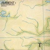 Eno, Brian: Ambient 1: Music For Airports [LP]