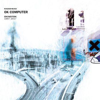 Radiohead: OK Computer - OKNOTOK 1997 2017 [2xCD]