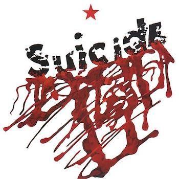 Suicide: Suicide [LP]