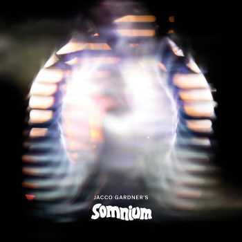 Gardner, Jacco: Somnium [CD]