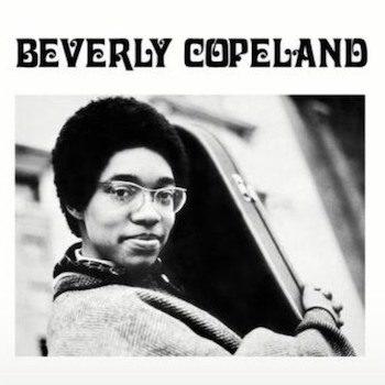 Copeland, Beverly: Beverly Copeland [LP]