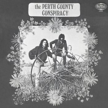 Perth County Conspiracy, The: The Perth County Conspiracy [LP 180g]