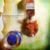 Errante, Emanuele: The Evanescence Of A Thousand Colors [CD]