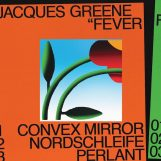 "Jacques Greene: Fever [12""]"