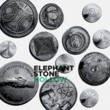 Elephant Stone: Hollow [LP 180g blanc]