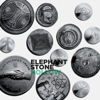 Elephant Stone: Hollow [LP 180g blanc]