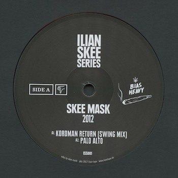 "Skee Mask: 2012 [12""]"