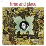Moses, Lee: Time & Place [LP]