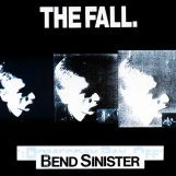 Fall, The: Bend Sinister [2xLP]