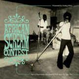 various: African Scream Contest — Raw & Psychedelic Afro Sounds… [2xLP]