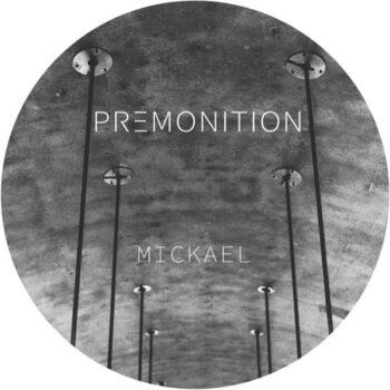 """Mickael: Premonition [12""""]"""