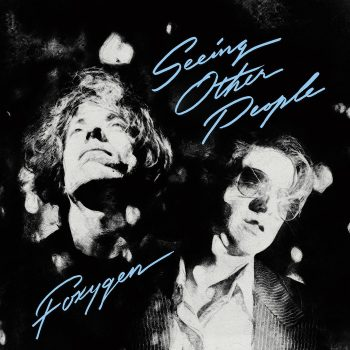 Foxygen: Seeing Other People [CD]