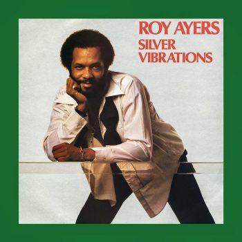 Ayers, Roy: Silver Vibrations [CD]
