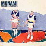Foreign Diplomats: Monami [LP]