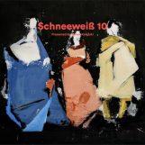 variés; Oliver Koletzki: Schneeweiss X [CD]