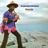 Sanders, Pharoah: Thembi [LP]