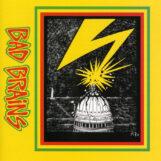 Bad Brains: Bad Brains [LP, vinyle coloré]