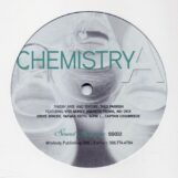 """Parrish, Theo: Chemistry / Untitled [12""""]"""