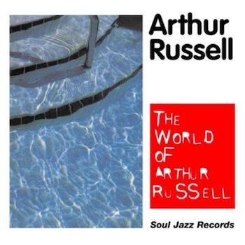 Russell, Arthur: The World Of Arthur Russell [3xLP]
