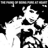 Pains Of Being Pure At Heart: Pains Of Being Pure At Heart [LP, vinyle coloré]