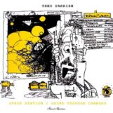 """Parrish, Theo: Space Station / Going Through Changes [12""""]"""