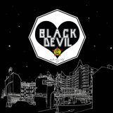 "Black Devil; Bernard Fevre & Benedikt Frey: Berlin Disco Club EP [12""]"