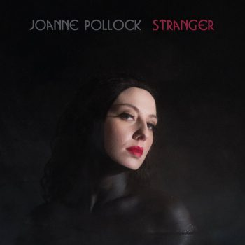 Pollock, Joanne: Stranger [CD]