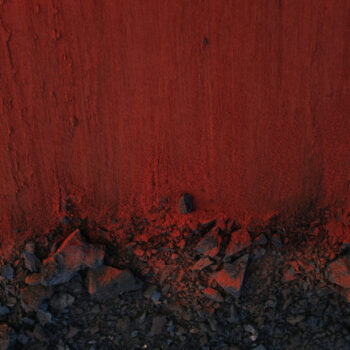 "Sumney, Moses: Black in Deep Red, 2014 [12"" coloré]"