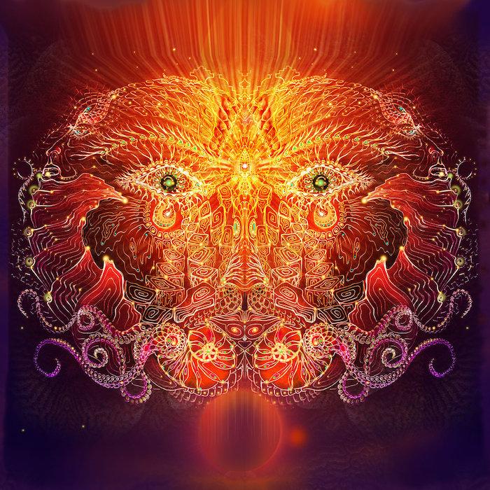 A Devil's Din: Skylight [LP]