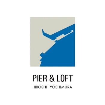 Hiroshi Yoshimura: Pier & Loft [LP]