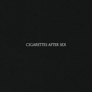 Cigarettes After Sex: Cigarettes After Sex [LP]