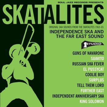 Skatalites: Independence Ska and the Far East [CD]