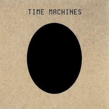 Coil: Time Machines [2xLP]