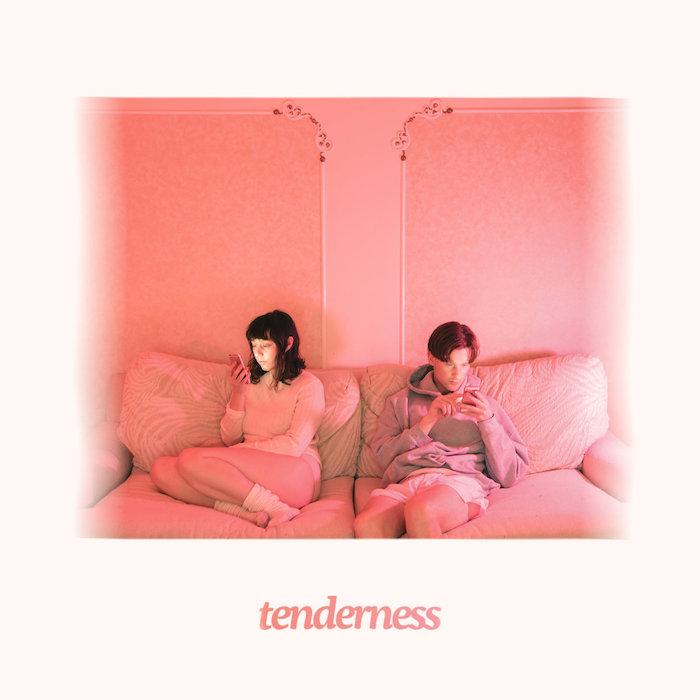 Blue Hawaii: Tenderness [CD]