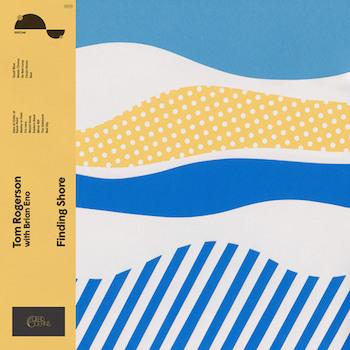 Rogerson & Brian Eno, Tom: Finding Shore [CD]