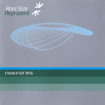 Roni Size; Reprazent: New Forms [2xLP]