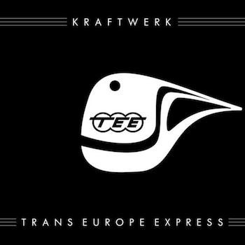 Kraftwerk: Trans Europe Express [LP]