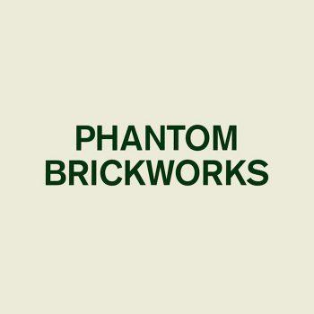 Bibio: Phantom Brickworks [CD]
