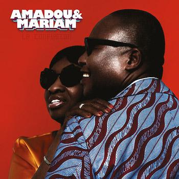 Amadou & Mariam: La Confusion [CD]
