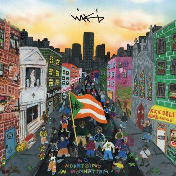 Wiki: No Mountains in Manhattan [CD]