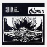 Sun Ra: Atlantis [LP]