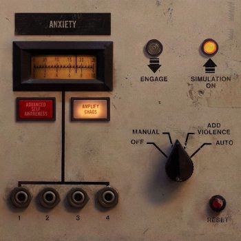 "Nine Inch Nails: Add Violence EP [12"" 180g]"