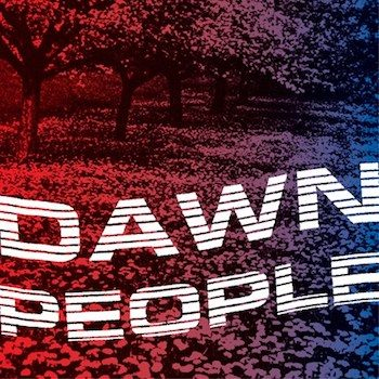 Dawn People: The Star Is Your Future [LP]