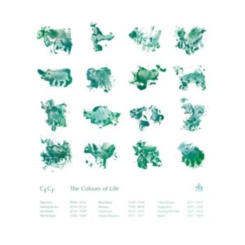 CFCF: The Colours of Life [LP]