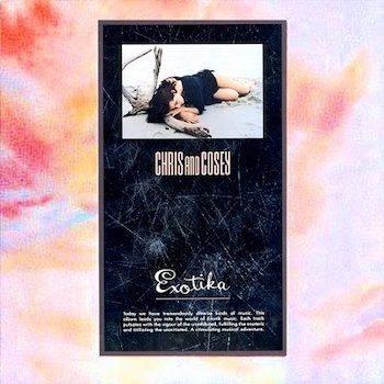Chris & Cosey: Exotika [LP]