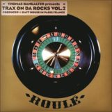 "Bangalter, Thomas: Tracks On Da Rocks 2 [12""]"