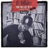 E-Blaze: For The Love Of It Vol.3 Reloaded [LP]