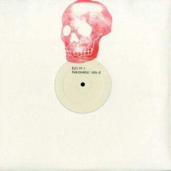 """Elec Pt.1: Maxi LP [12""""]"""