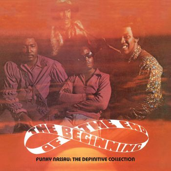 Beginning Of The End, The: Funky Nassau: The Definitive Collection [2xCD]