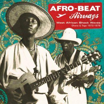variés: Afro-Beat Airways [2xLP]